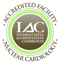 Accredited Facility - Nuclear Cardiology