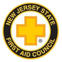 NJ State First Aid Council