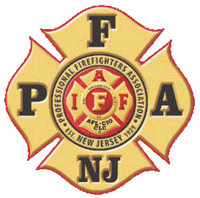 Professional Fire Fighter's Association of New Jersey